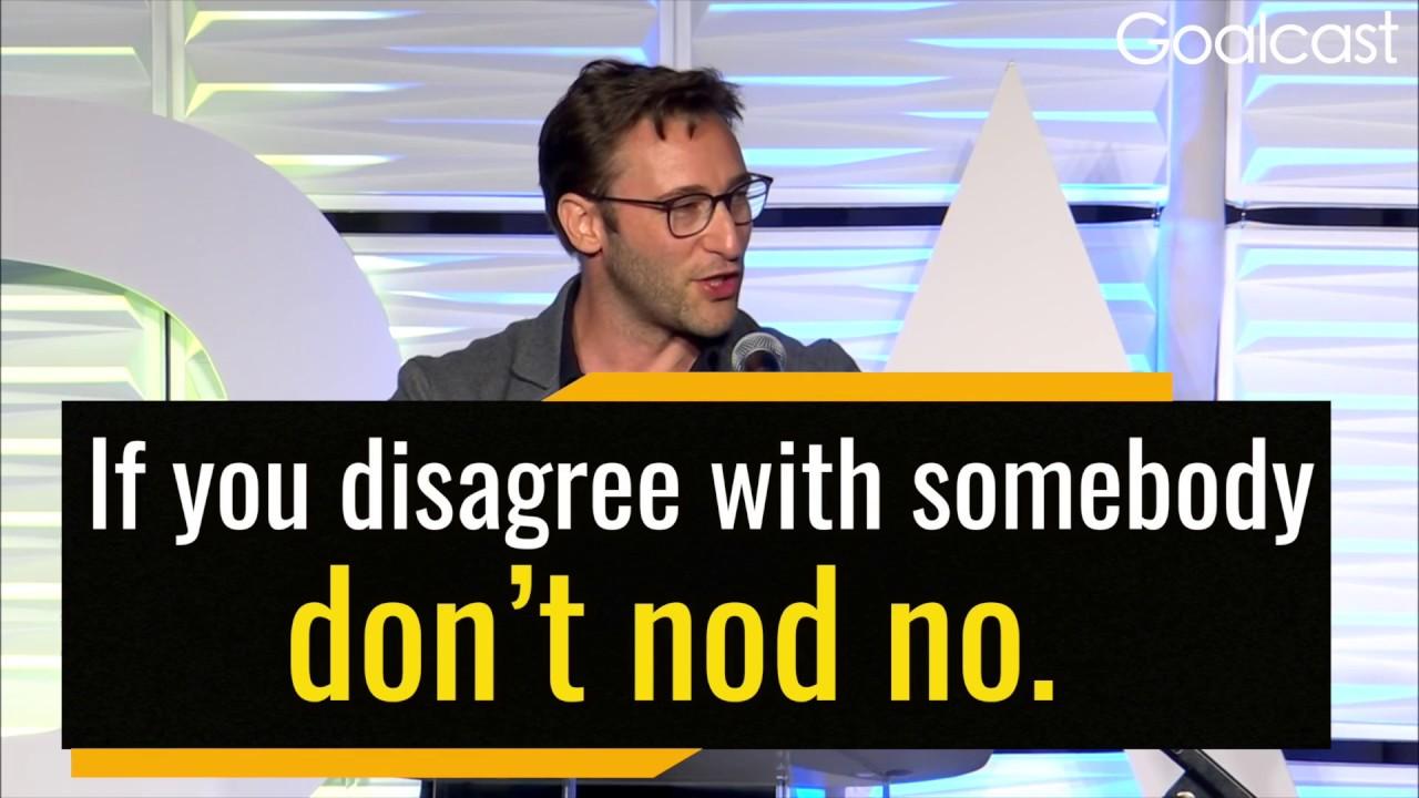[Simon Sinek] Tại sao bạn luôn phải là người phát biểu cuối cùng? -- Why you should always be the last to speak?
