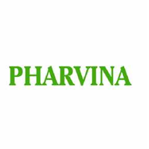 Công ty cổ phần dược phẩm Pharvina