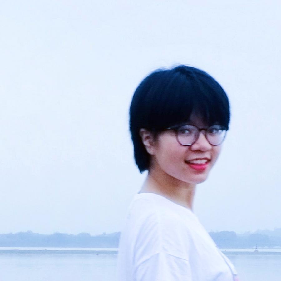 Trịnh Vũ Lam Trang
