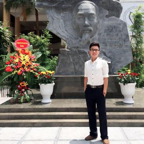 Nguyễn Phú Hoàng Nam