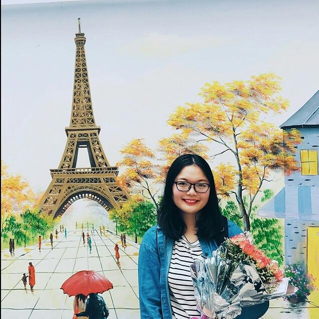 Nguyễn Vũ Phương Anh
