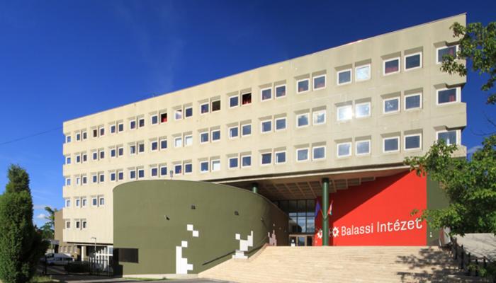 [Hungary] Học Bổng Toàn Phần Khóa Học Mùa Hè (4 Tuần) Của Viện Balassi 2018