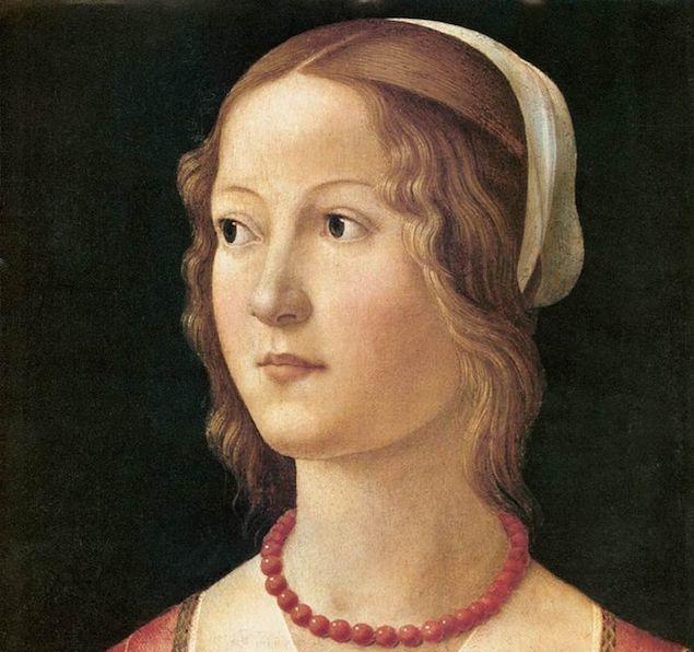 694px-Domenico_ghirlandaio_ritratto_di_giovane_donna_lisbona
