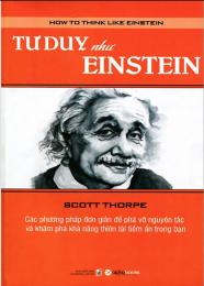Tư duy như Einstein