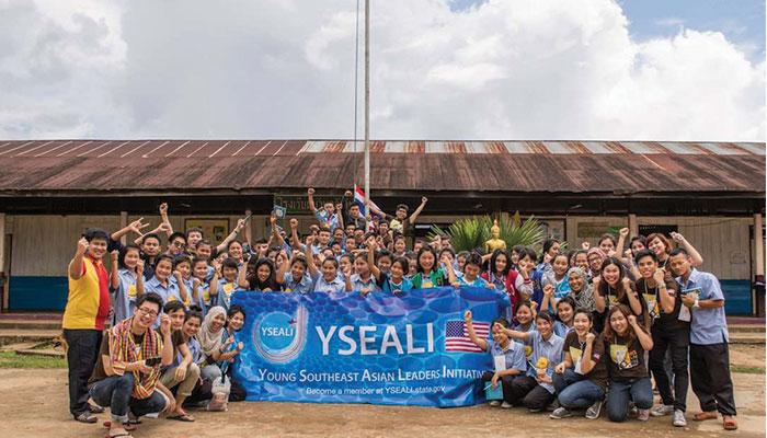 [Thái Lan] Hội Thảo Về Tư Duy Phê Phán - YSEALI Critical Thinking In Classrooms 2018 (Tài Trợ Toàn Phần)