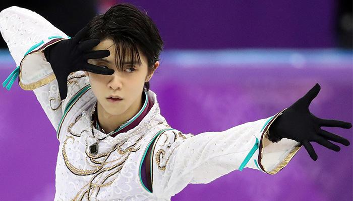 """Yuzuru Hanyu - """"Hoàng Tử Sân Băng"""" Đẹp Trai, Học Giỏi Được Lòng Hàng Triệu Fan Toàn Thế Giới"""