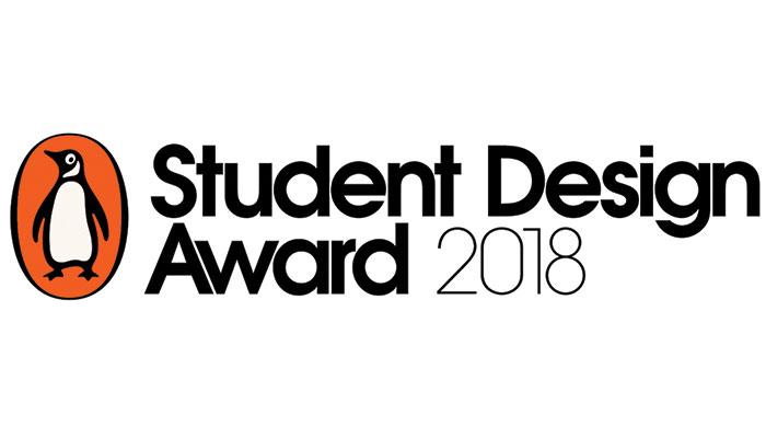 [Toàn Cầu] Cơ Hội Nhận £1,000 Và Làm Việc 4 Tuần Tại Penguin Random House Design Studios, Anh Từ Cuộc Thi Thiết Kế Student Design Award 2018