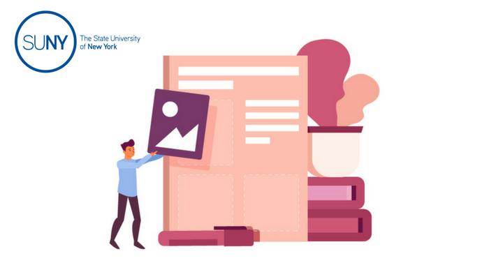 [Online] Khoá Học Miễn Phí Về Cách Viết Resume Từ Đại Học Bang New York (SUNY) 2018
