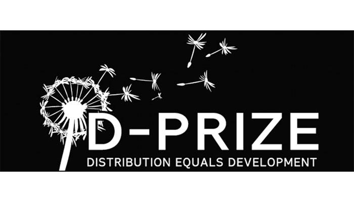 [Toàn Cầu] Cơ Hội Nhận Giải Thưởng Lên Đến $20,000 Từ Cuộc Thi D-Prize Global Competition 2018