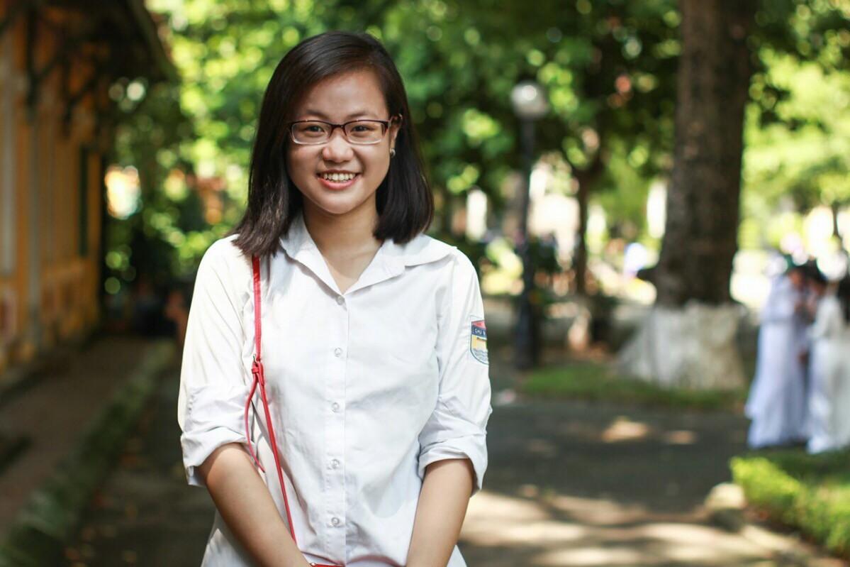 Bố mẹ ly hôn và động lực giành học bổng top 8 Ivy League tại Mỹ của nữ sinh 19 tuổi - Ảnh 3.