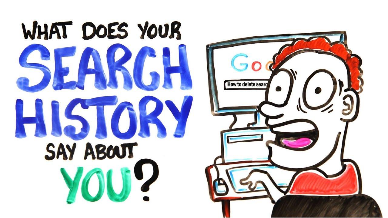 [AsapSCIENCE] Lịch Sử Tìm Kiếm Của Bạn Nói Gì Về Bạn?