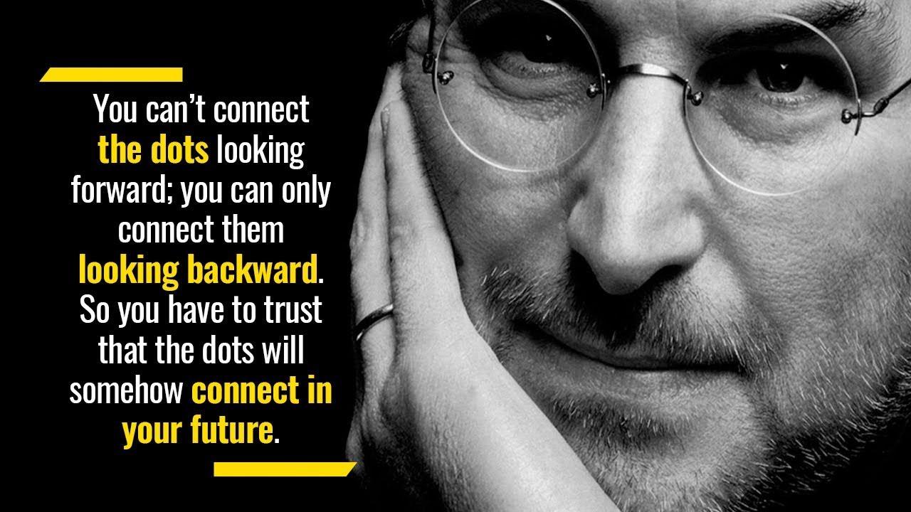 [ Goalcast ] Tôi Bị Sa Thải Khỏi Apple Và Nó Đã Thay Đổi Cuộc Đời Tôi | Steve Jobs