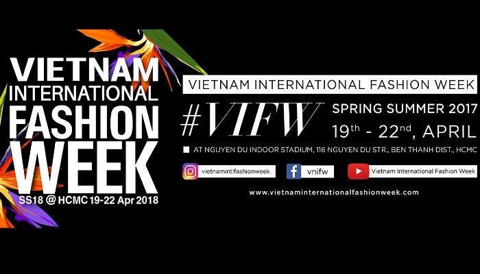 [HCM] Công Ty Truyền Thông Multimedia JSC Tuyển Dụng Cộng Tác Viên Cho Chương Trình Vietnam International Fashion Week Xuân Hè 2018