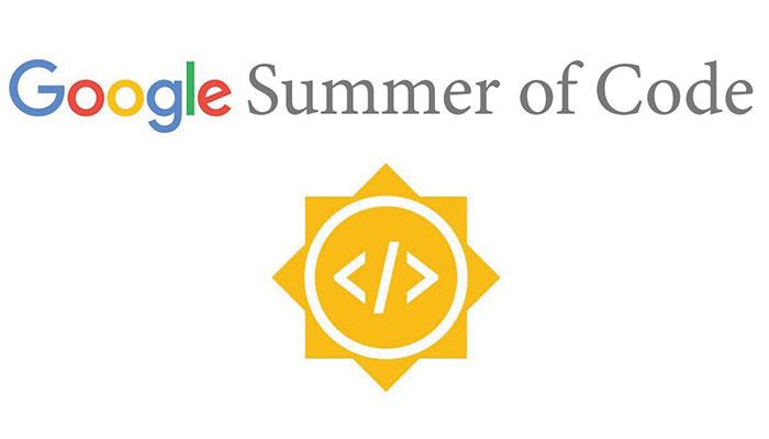 [Online] Chương Trình Ngắn Hạn Về Nghiên Cứu Phát Triển Phần Mềm - Google Summer Of Code 2018 (Có Trợ Cấp)