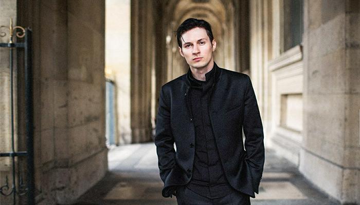 Pavel Durov - Tỷ Phú Người Nga Với Tấm Bằng Cử Nhân Triết Học Được Ví Như Mark Zuckerberg