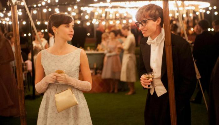 """Review Phim """"The Theory Of Everything"""": Khi Tình Yêu Giúp Ta Vượt Qua Tất Cả"""