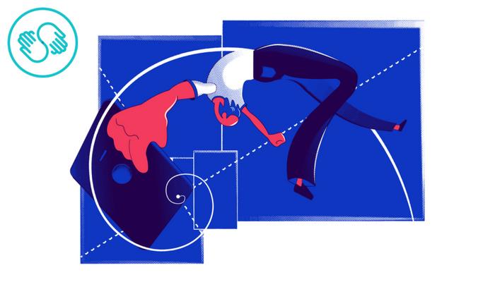 [Online] Lớp Học Miễn Phí Về Thiết Kế Đồ Hoạ (Graphic Design) Cơ Bản Từ Skillshare 2018
