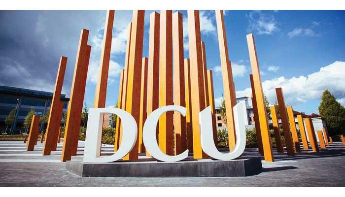 [Ireland] Học Bổng Quốc Tế Toàn Phần DCU Tại Đại Học Thành Phố Dublin 2018