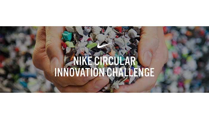 [Toàn Cầu] Cơ Hội Nhận $30,000 Từ Cuộc Thi Thiết Kế Sản Phẩm Nike Circular Innovation Challenge 2018