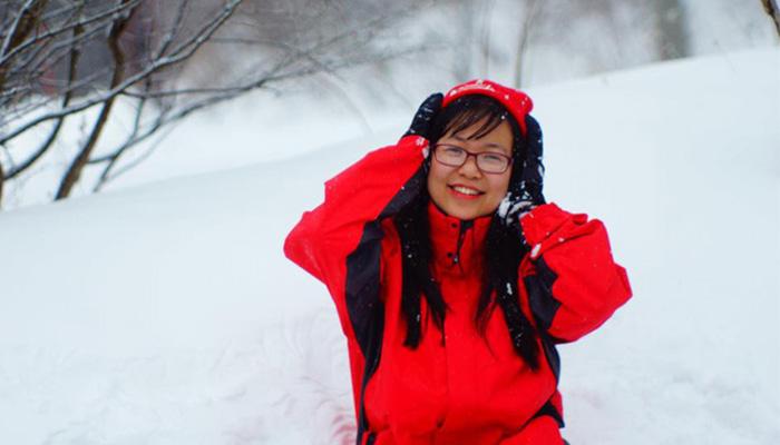 Đặng Hoàng Trang - Nữ Sinh Viên Xuất Sắc Làm Thay Đổi Định Kiến Về Nhà Nông