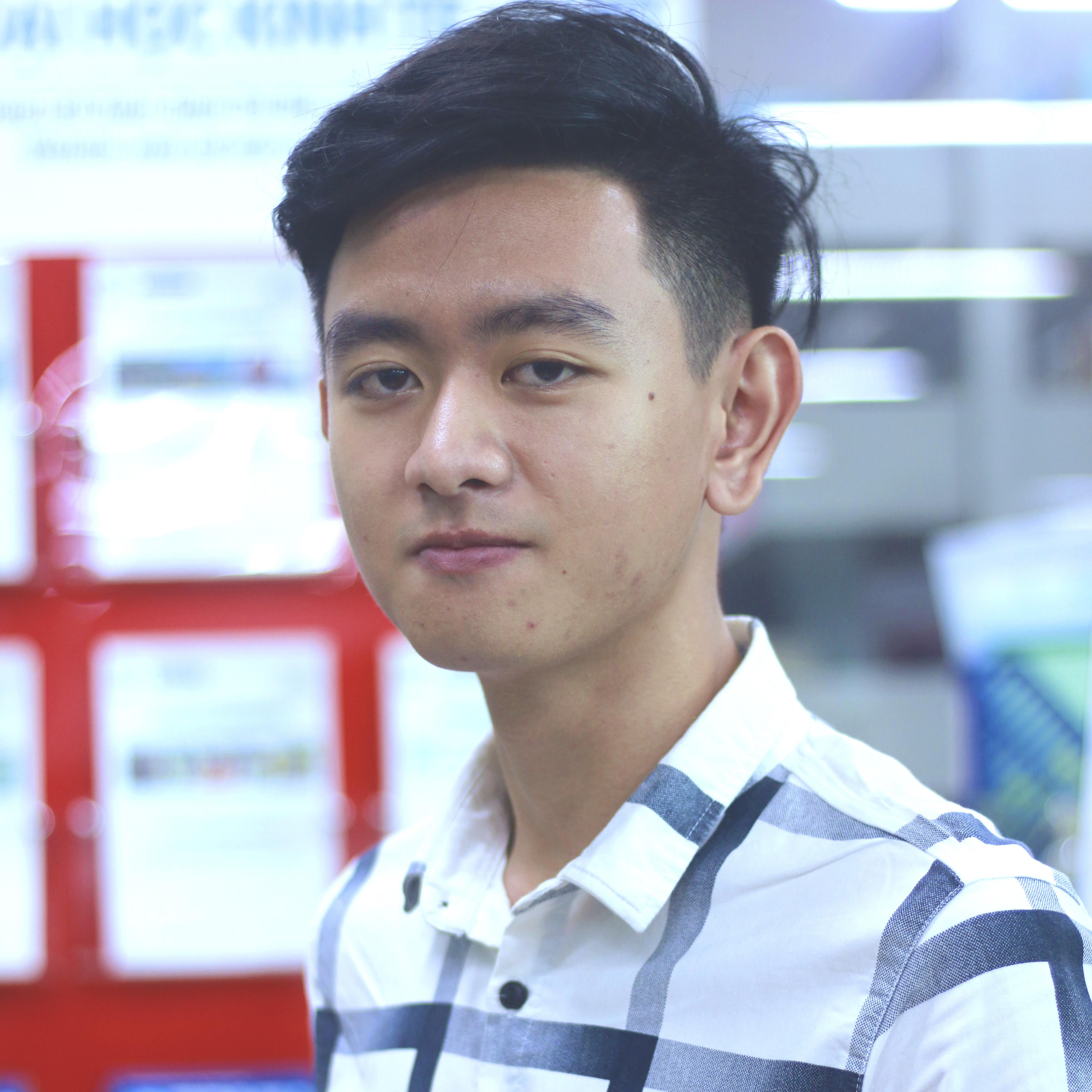 Huỳnh Phú Tuấn