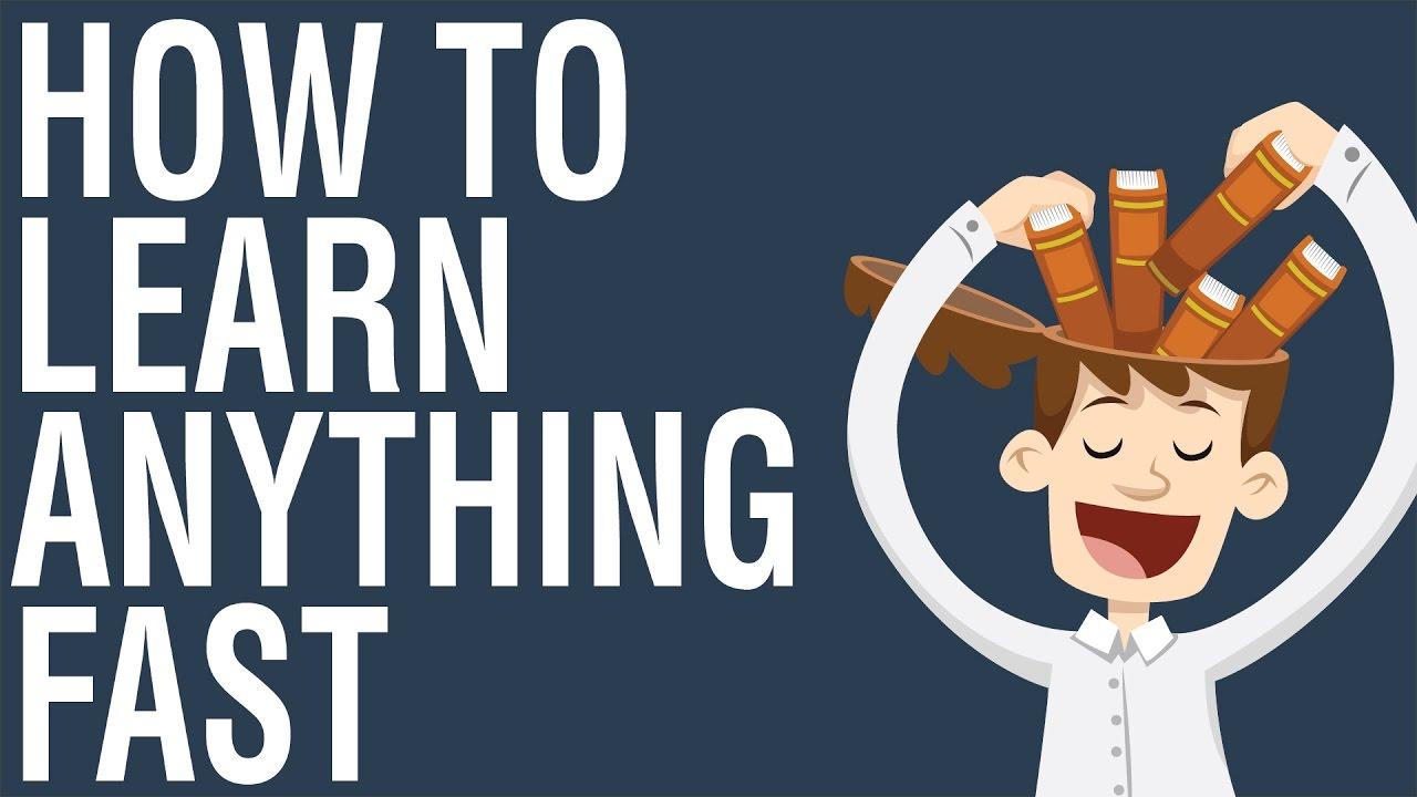 [Proactive Thinker] Học Bất Cứ Điều Gì Nhanh Hơn 10 Lần