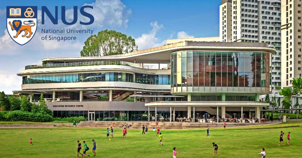 [Singapore] Học Bổng Tiến Sĩ Toàn Phần Tại Đại Học Quốc Gia Singapore (NUS) 2018