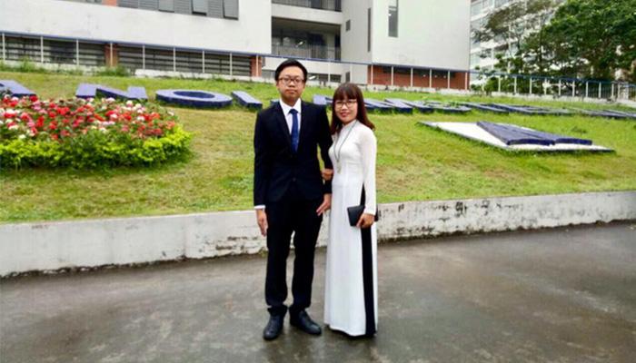 Cao Tuấn Kiệt - Nam Sinh Trường Ams Giành Học Bổng 6 Tỉ Đồng Của Đại Học Cornell Hoa Kì