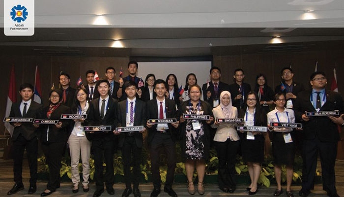 [Singapore] Cuộc Họp Mô Phỏng Hội Nghị Cấp Cao ASEAN - AFMAM 2018 (Tài Trợ Toàn Phần)