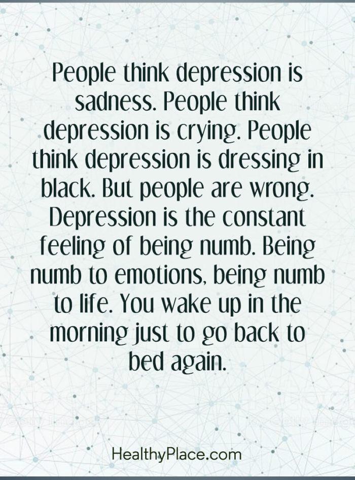 T Ng Quan V Tr M C M Depression