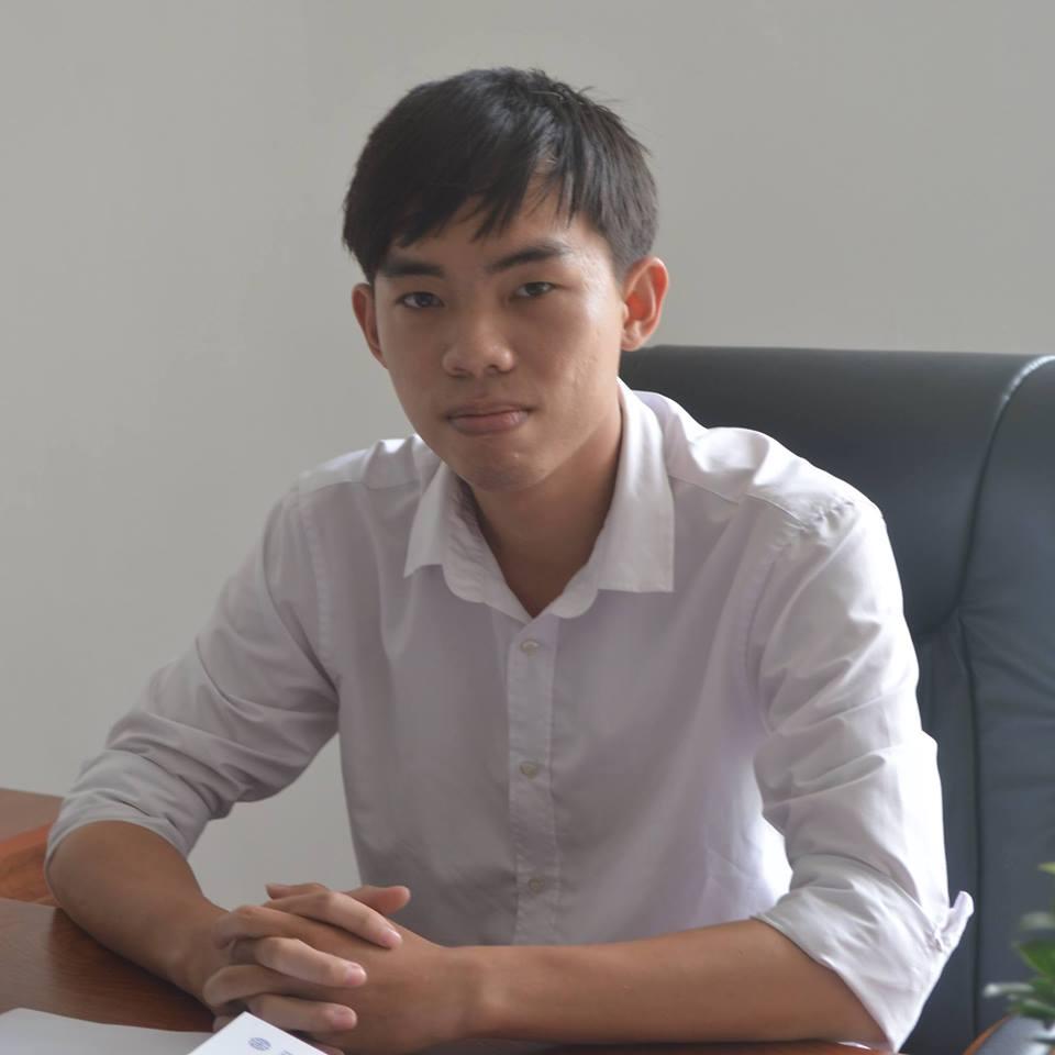 Lê Minh Khoa