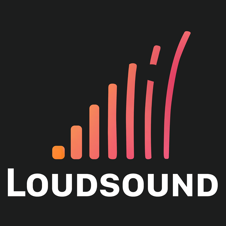 We're LoudSound
