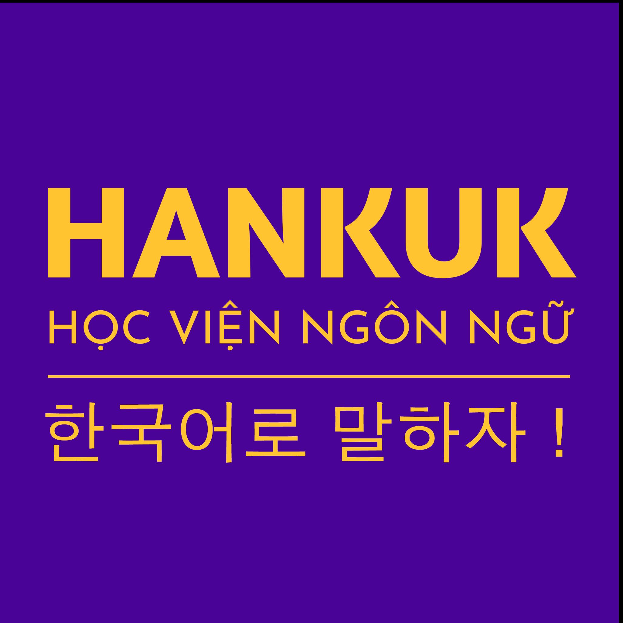 Học Viện Ngôn Ngữ Hankuk