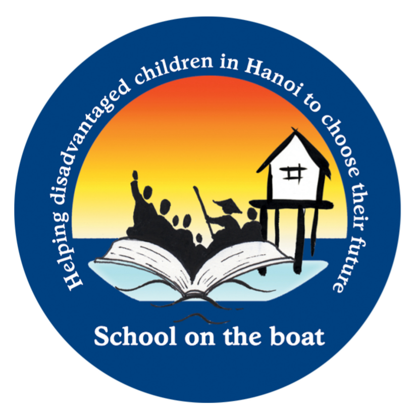School On The Boat