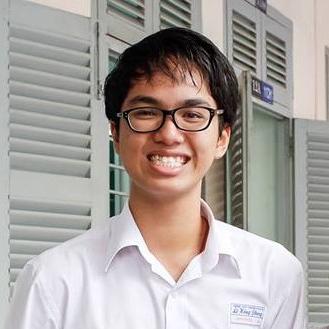 Nguyễn Lê Anh Khoa
