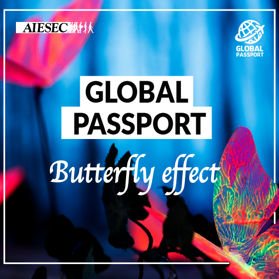 GLOBAL PASSPORT AIESEC IN FTU HANOI