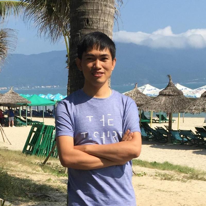 Trần Phước Giang