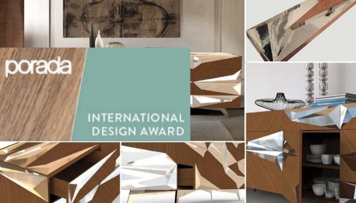 [Toàn Cầu] Cuộc Thi Thiết Kế PORADA International Ideas Competition 2019 Với Giải Thưởng Với Tổng Giải Thưởng € 10,000