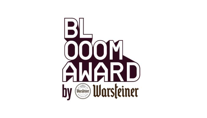 [Online] Cuộc Thi Nghệ Thuật BLOOOM Award 2019 Của Warsteiner Với Giải Thưởng 1,500 Euro