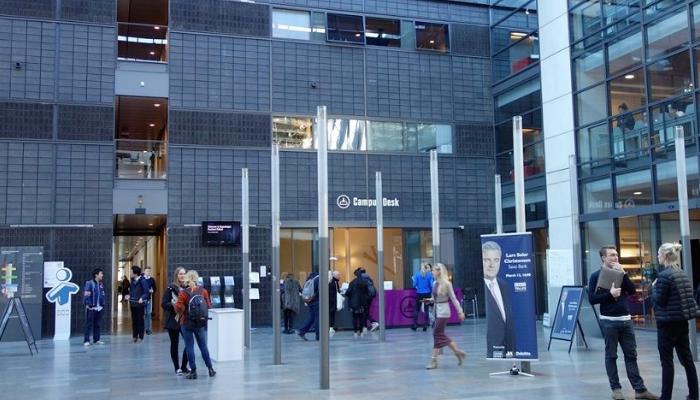 [Đan Mạch] Học Bổng Tiến Sĩ  Toàn Phần Chuyên Ngành Kinh Tế Và Quản Lý Tại Trường Kinh Doanh Copenhagen 2019