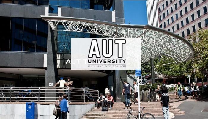 [New Zealand] Học Bổng Tiến Sĩ Toàn Phần Học Phí Tại Đại Học Công Nghệ Auckland 2019