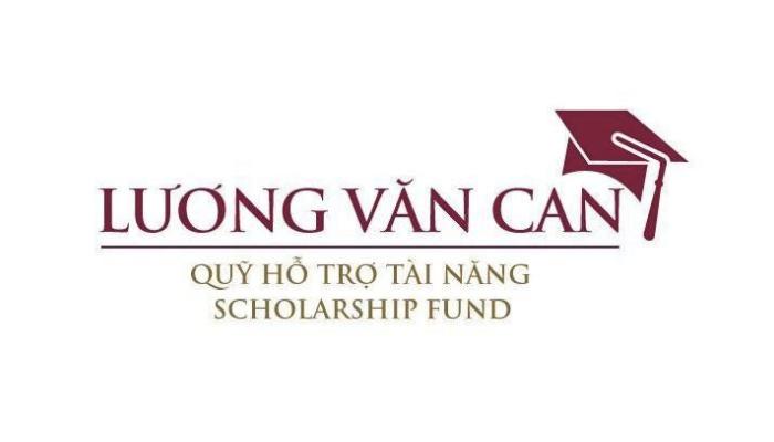 [Việt Nam] Học Bổng Lương Văn Can Dành Cho Sinh Viên Học Tại Các Trường Đại Học Việt Nam 2019 - 2020