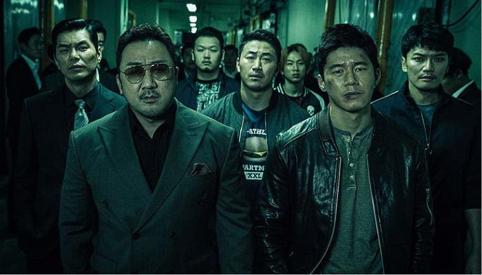 Review Phim] Trùm, Cớm Và Ác Quỷ (The Gangster, The Cop, The Devil): Gay  Cấn Nhưng Không Quá Dồn Dập - YBOX