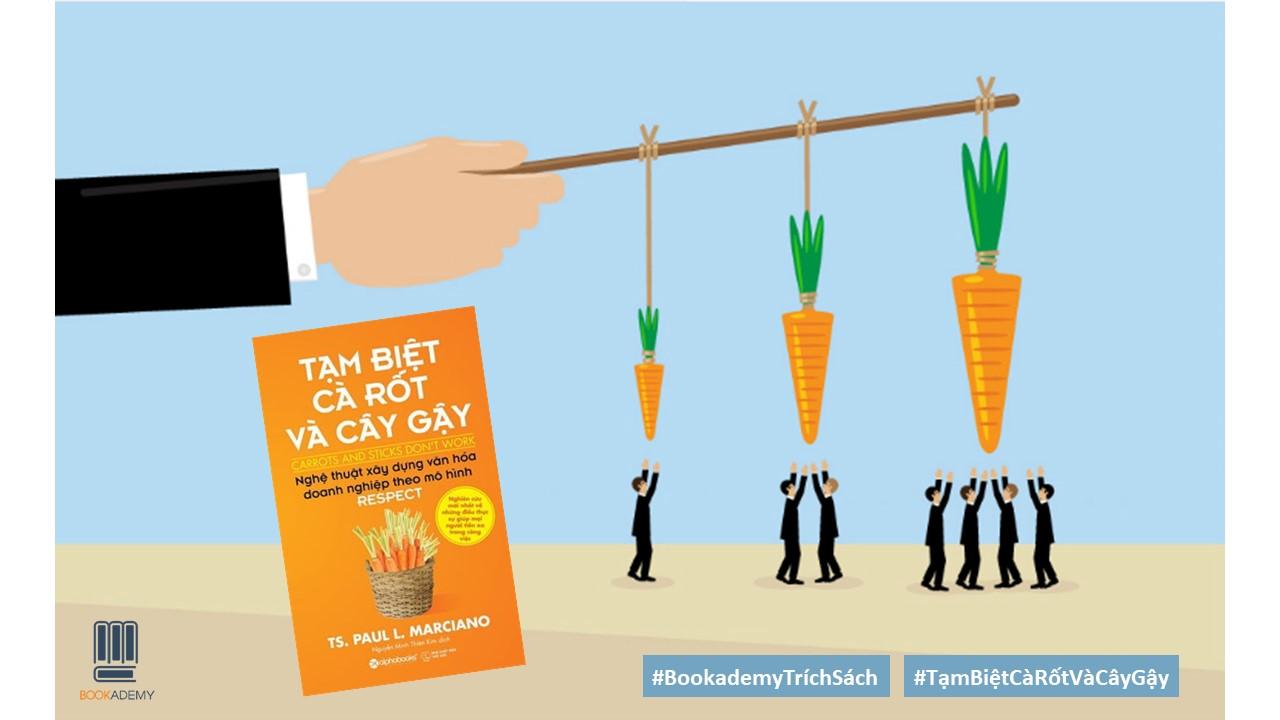 Cây gậy và củ cà rốt – Wikipedia tiếng Việt