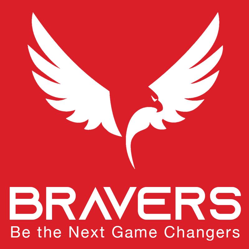 Bravers - Greenwich Marketing Club